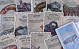 Настольная игра За бортом. 2-е издание, фото 8