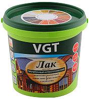 Лак акриловый пропиточный с антисептиком дуб 0,9кг VGT