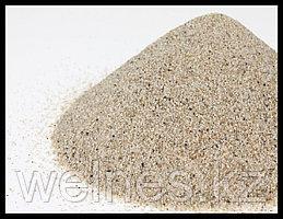 Кварцевый песок (25 кг), фракция 0,8-2,0