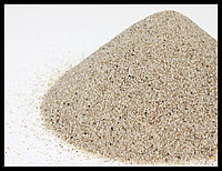 Кварцевый песок (25 кг), фракция 1,0-3,0, фото 1