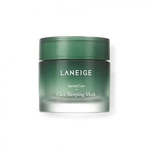 Ночная маска для лица Laneige eam Bubble Collection Mini Sleeping Mask (25гр.), фото 2