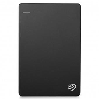 "Внешний жесткий диск HDD Seagate STDR2000200 2000ГБ Backup Plus Slim Portable 2.5"""