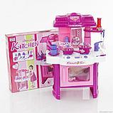 """Детский игровой набор """"кухня"""" limo toy, фото 3"""