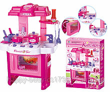 """Детский игровой набор """"кухня"""" limo toy"""