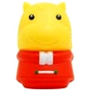 Светильник-ночник CZ-1 красно-желтый (Зоо,Лошадь,0,5Вт,220Вт,LED)