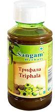 Сок Трифалы ,Sangam Herbals ,500 мл