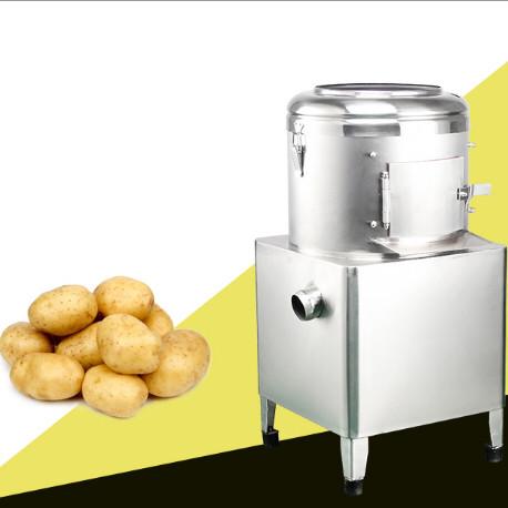 Картофелечистка X10C