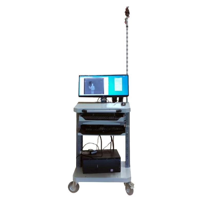 Тепловизионный комплекс эпидемиологического контроля Heat Scanner PRO