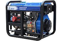 Дизель генератор TSS SDG 8000EH3A