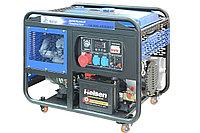 Дизель генератор TSS SDG 10000EH3A с АВР