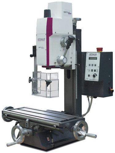 Станок фрезерный Optimum OPTImill MH20V