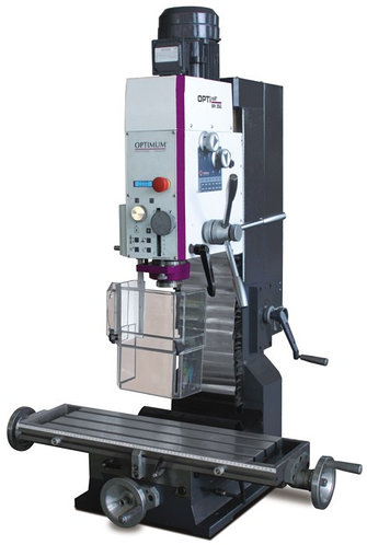Станок фрезерный Optimum OPTImill MH35G