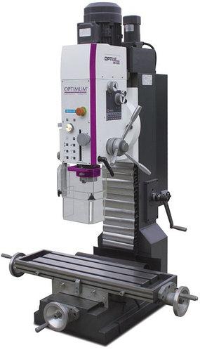 Станок фрезерный Optimum OPTImill MH50G