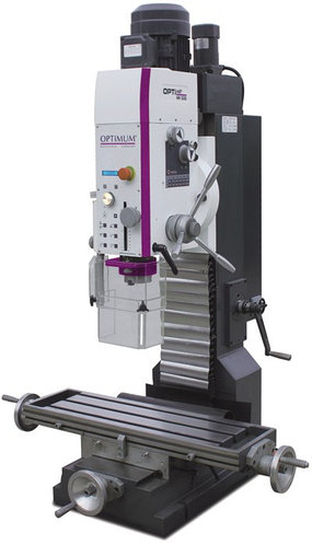 Станок фрезерный Optimum OPTImill MH50V