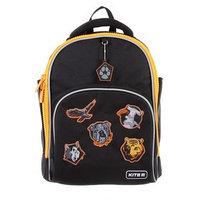 Рюкзак школьный с эргономичной спинкой Kite 706, 38 х 29 х 16.5, для мальчика Stylish