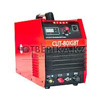 Аппарат сварочный инверторный плазменной резки MAGNETTA CUT-80, 380В/50Гц, 20-80А