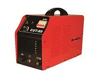 Аппарат сварочный инверторный плазменной резки MAGNETTA CUT-60, 380В/50Гц, 20-60А