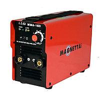 Аппарат сварочный инверторный MAGNETTA MMA-160