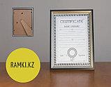Рамка А4 угловая, рамки для торжественных писем, фото 2
