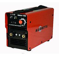Аппарат сварочный инверторный MAGNETTA MMA-180