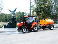 Оборудование поливомоечное (Бочка ОПМ-3.5 ОПМ-4 ОПМ-5)
