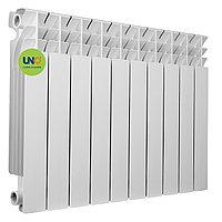 Радиатор алюминиевый 500/100 UNO-ROMANO
