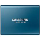 """Внешний жесткий диск SSD Samsung T5 500Gb MU-PA500B/WW USB 3.1 Gen 2 Type-C  (2.5"""")"""