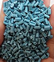 Вторичные гранулы ПНД литевой Пнд экструзионный