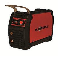 Аппарат сварочный инверторный MAGNETTA MMA-200G
