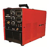 Аппарат сварочный инверторный MAGNETTA MIG-250 IGBT