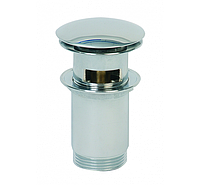 Донный клапан для ванны серии DOUBLE