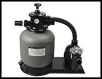 Фильтрационный моноблок Emaux FSP-500 (фильтр P500, насос = 7 м³/ч), фото 1