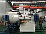 Горизонтальная двухкамерная вакуумная печь для закалки под высоким давлением OVHPD, фото 2