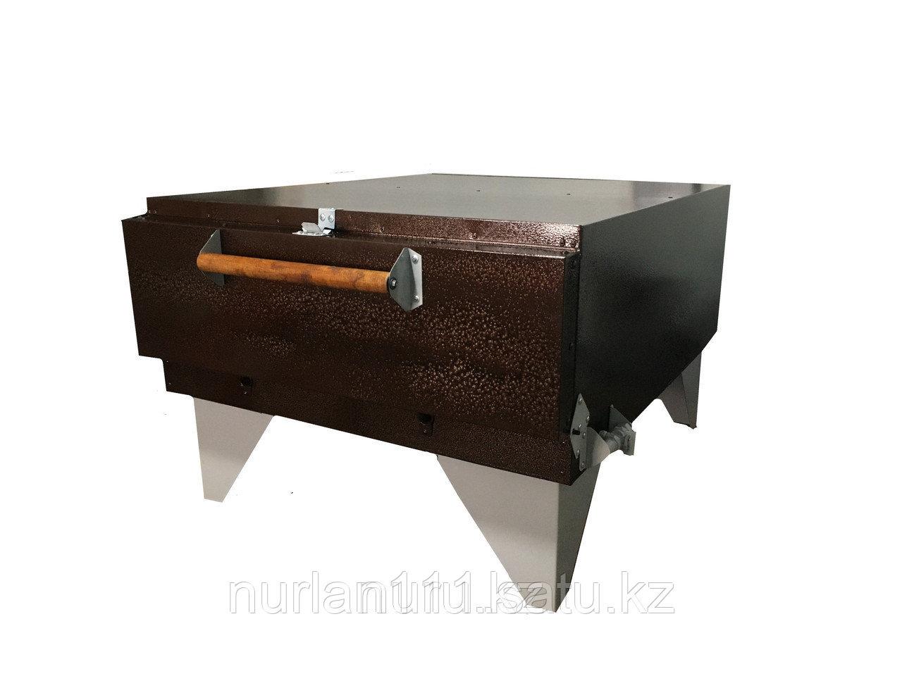 Жарочный шкаф на 24 булки (газовый)