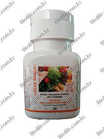 Мультивитаминный комплекс для детей