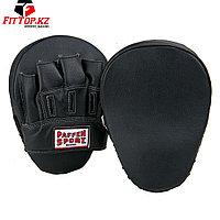 Лапы Боксерские кожаные Everlast