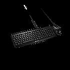 Клавиатура CANYON USB standard KB (Черный)