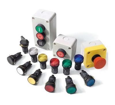 Кнопки. кнопочные посты. переключатели. светосигнальная аппаратура