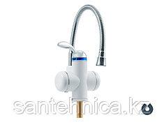 Кран-водонагреватель проточный Unipump BEF-001-02 гибкий