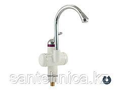 Кран-водонагреватель проточный Unipump BEF-001