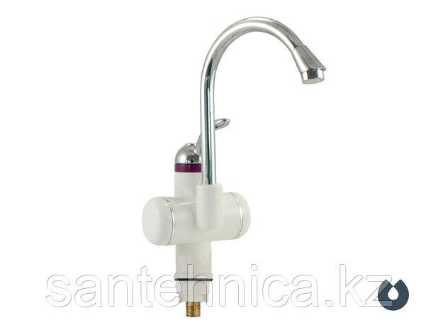 Кран-водонагреватель проточный Unipump BEF-001, фото 2
