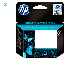 Картридж для плоттеров HP CZ131A Magenta Ink Cartridge №711 for Designjet T120/T520 ePrinter, 29 ml.