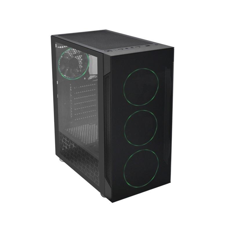 Компьютерный корпус APEX-Y06 RGB