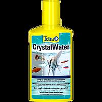 Кондиционер Tetra CrystalWater для прозрачности воды - 100 мл