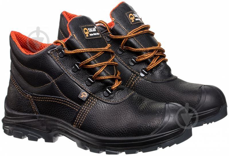 Ботинки зимние SE/2M0112Fnr TALAN