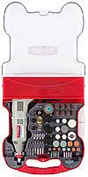 Гравер с набором мини-насадок в кейсе 172 предмета, ЗУБР