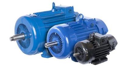 Электродвигатели и частотные преобразователи