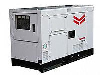 Дизельный генератор Yanmar YEG750DTLS-5B