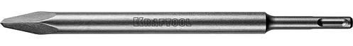 """Зубило пикообразное для перфораторов SDS-Plus, 250мм, KRAFTOOL """"EXPERT"""" 29324-00-250, фото 2"""
