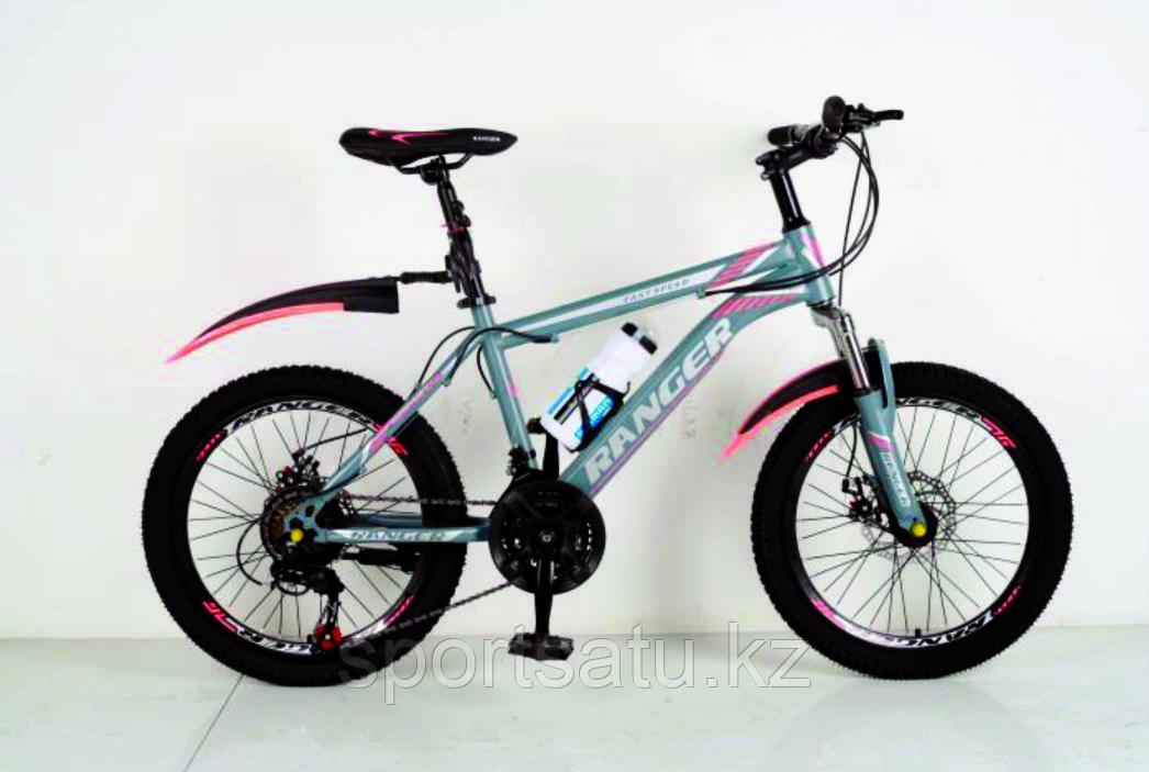 Велосипед Renger 20 Ran 211